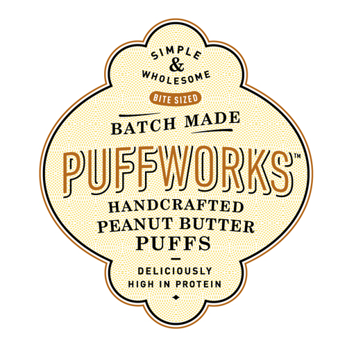 Puffworks Snacks