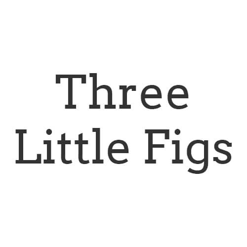 Three Little Figs