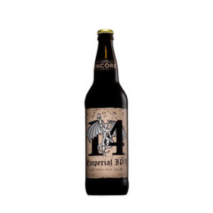 Stone Emperial IPA
