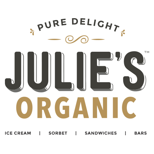 Julie's Organic Ice Cream