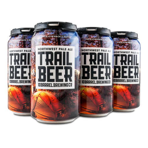 10 Barrel Trail Beer NW Pale Ale