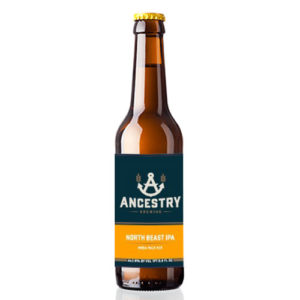 Ancestry North Beast IPA