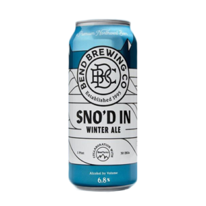 Bend Brewing Sno'd In Winter Ale