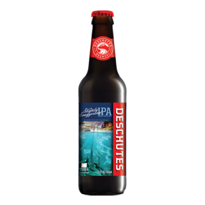 Deschutes Slightly Exaggerated IPA